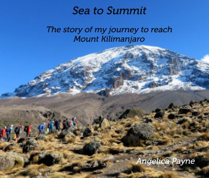 Sea to Summit book cover