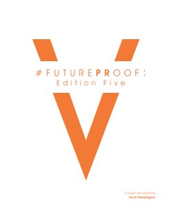 #FuturePRoof: Edition Five book cover