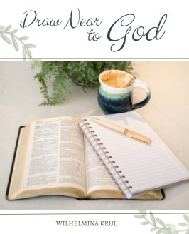 Draw Near to God book cover