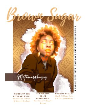 Brown Sugar book cover