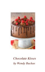Chocolate Kisses book cover