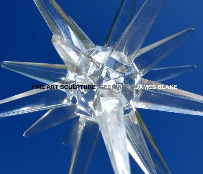 View Fine Art Sculpture by James Blake