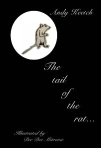 The tail of the rat book cover