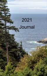 2021 Journal book cover