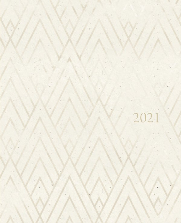 View 2021 Planner by Reyhana Ismail