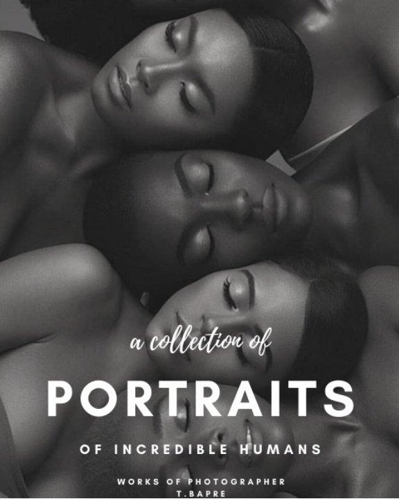 View A Collection of Portraits of Incredibles Humans by Trésor BAPRÉ