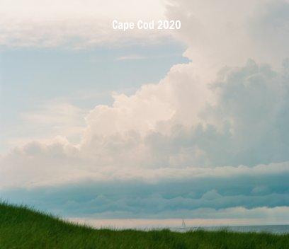Cape Cod 2020 book cover