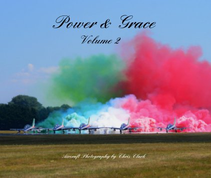 Power and Grace Volume 2 book cover