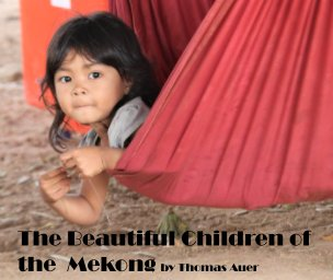 The Beautiful Children of the Mekong book cover