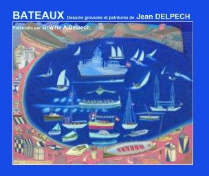 Bateaux book cover