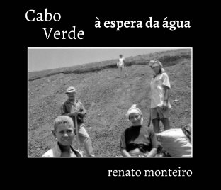 Cabo Verde book cover