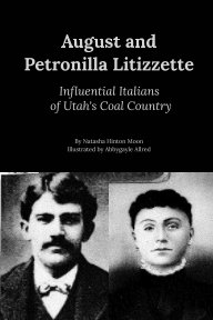August and Petronilla Litizzette book cover