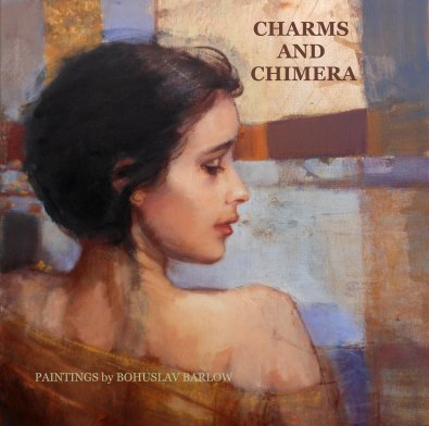 Charms and Chimera book cover