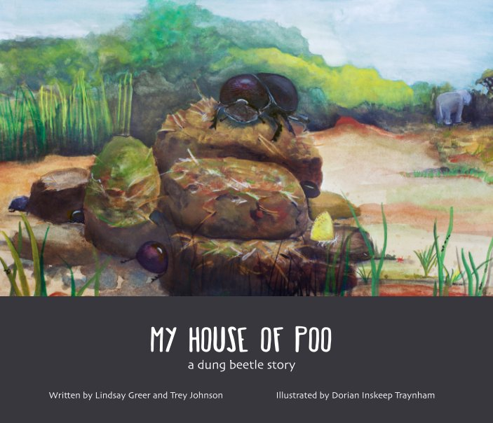 View My House of Poo by Lindsay Greer, Trey Johnson