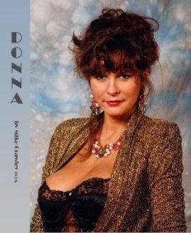 Donna book cover
