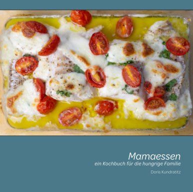 Mamaessen book cover