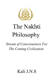 The Nakhti Philosophy book cover