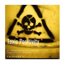 Toxic Positivity book cover