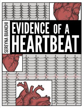 Evidence of a Heartbeat book cover
