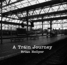 A Train Journey book cover