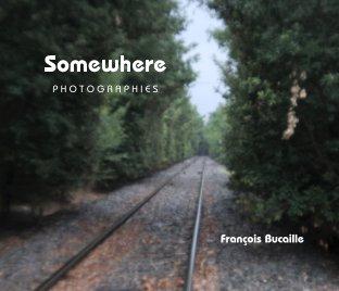 Somewhere book cover