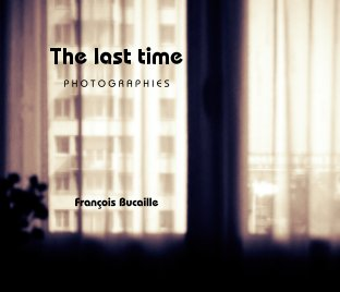 The last time book cover