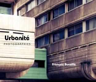Urbanité book cover