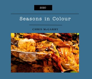 Seasons in Colour book cover