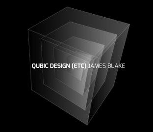 Qubic Design book cover