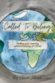 Called to Belong book cover
