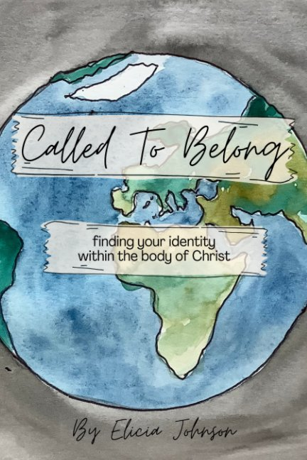 Ver Called to Belong por Elicia Johnson