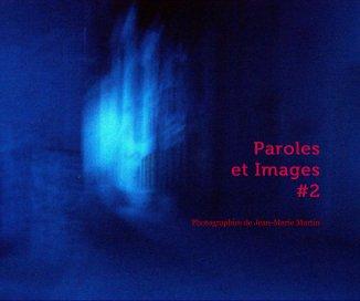 Paroles et Images #2 book cover