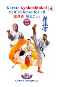 Kyokushinkai Karate Self Defense for all book cover