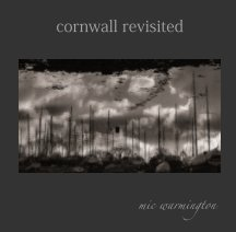 cornwall revisited book cover