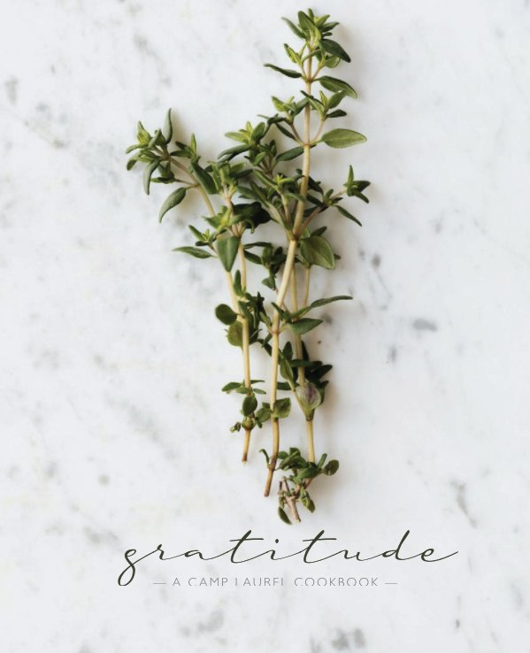 View Gratitude by Margot Anderson, Katie Longawa