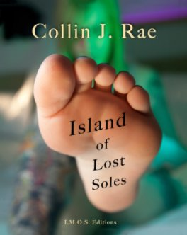 Island of Lost Soles book cover