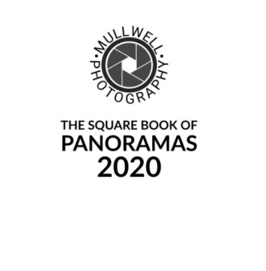 The Square Book of Panoramas book cover