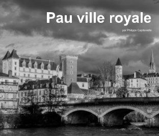 Pau royale book cover