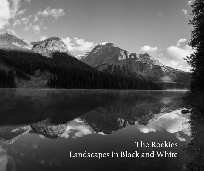 View The Rockies by Dewald Delport
