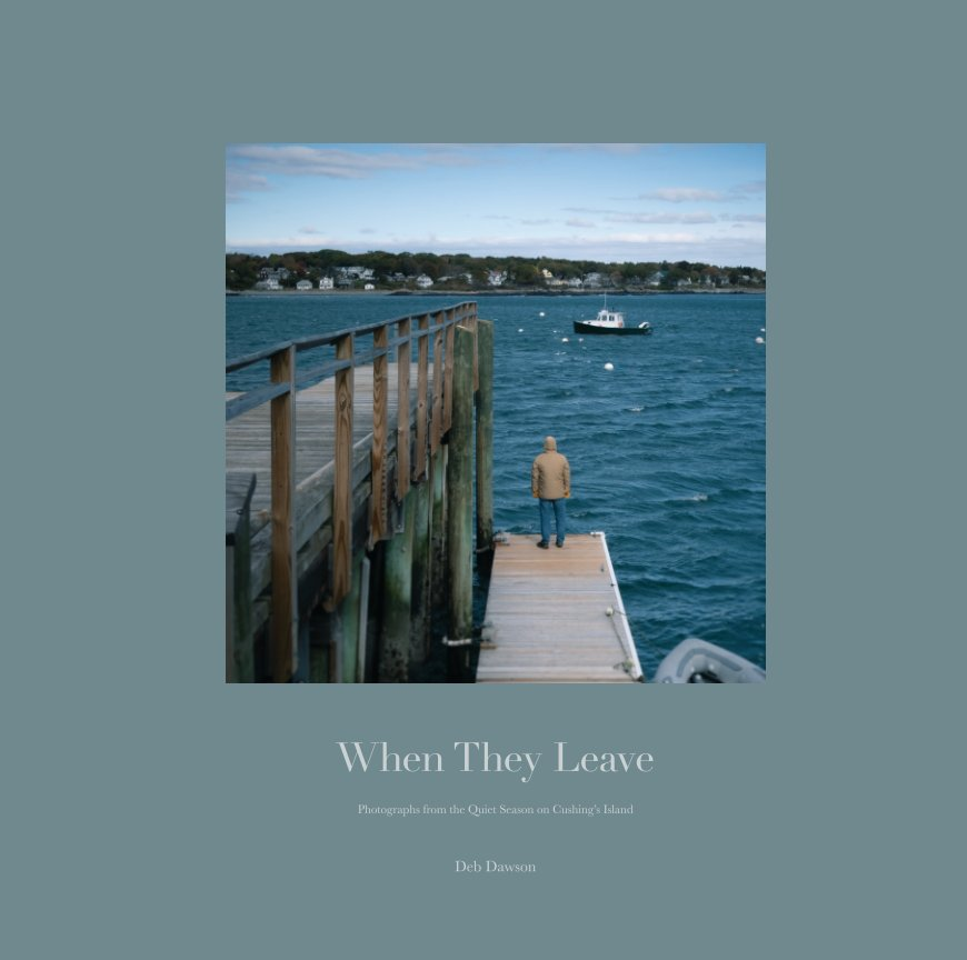 View When They Leave by Deb Dawson