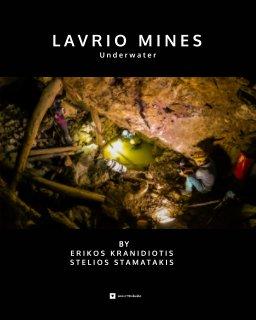 Lavrio Mines book cover