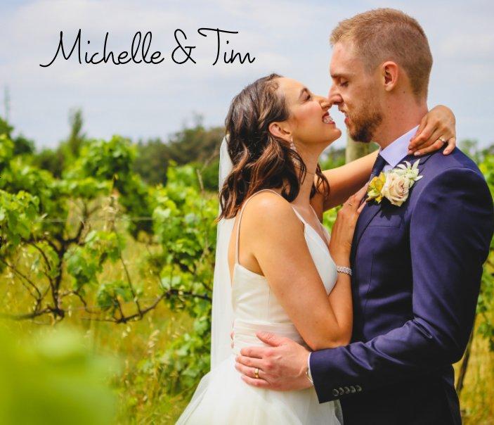 View Michelle and Tim Parent Album by Bullock photos