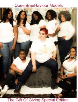 QueenBeeHaviour Models book cover