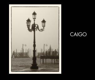 Caigo book cover