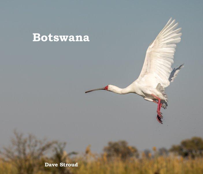 Ver Botswana por Dave Stroud