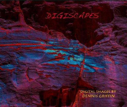 Digiscapes book cover