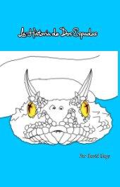 La Historia de Dos Espadas book cover