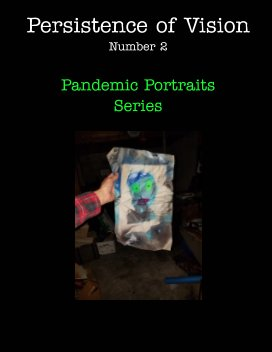 Persistence of Vision Number 2 book cover