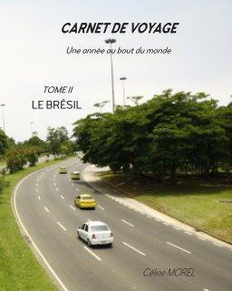 Carnet de Voyage book cover