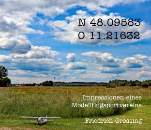 Impressionen eines Modellflugsportvereins book cover